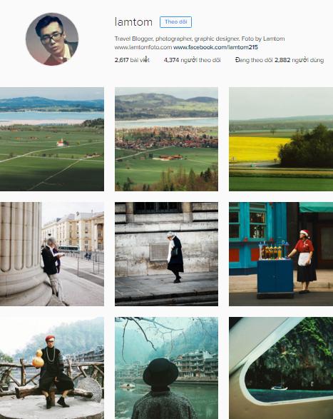 Nếu mê du lịch, hãy chắc rằng mình đã follow 6 người trẻ Việt này trên Instagram - Ảnh 43.
