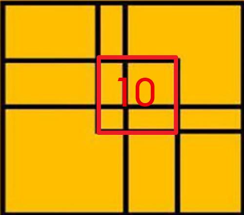Dám cá bạn không thể giải được câu đố này trong 90s - Ảnh 7.