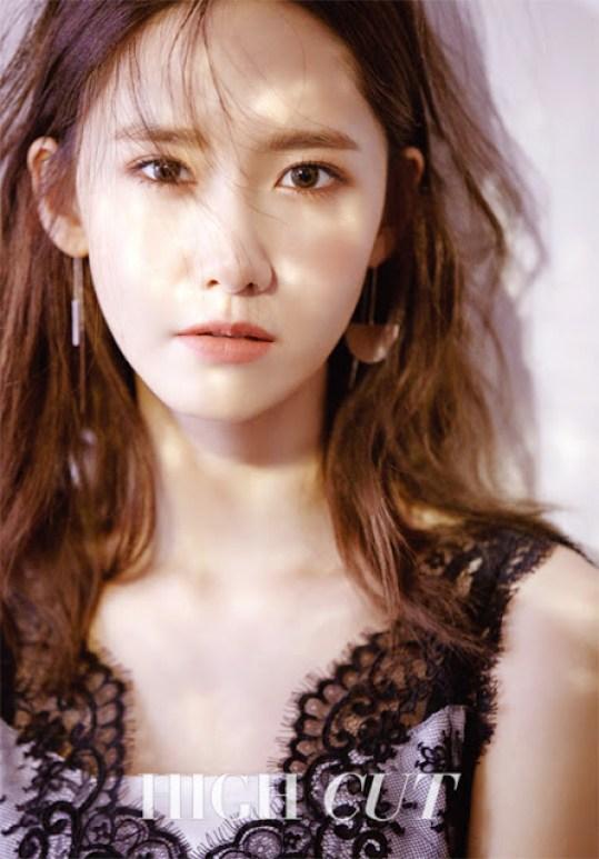 Lộ hẳn áo ngực trên tạp chí, Yoona đã không còn là Yoona của ngày hôm qua! - Ảnh 5.