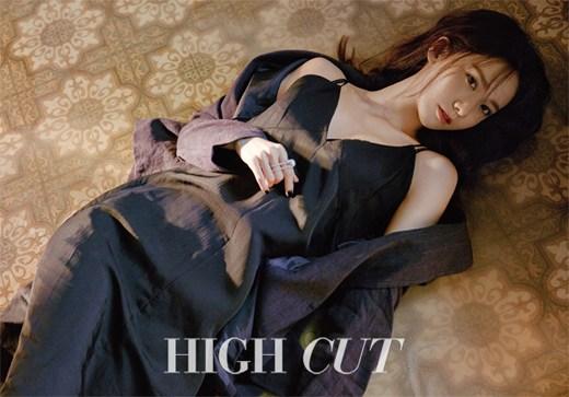 Lộ hẳn áo ngực trên tạp chí, Yoona đã không còn là Yoona của ngày hôm qua! - Ảnh 4.