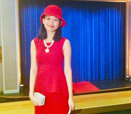 """Người đẹp Việt """"lọt"""" vào tiệc hoàng gia của Công quốc Monaco 6"""