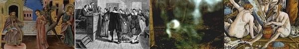 Câu chuyện có thật và bí ẩn về phù thủy ám ở Mỹ 11