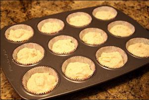 Công thức cho bánh cupcake mềm ẩm 3
