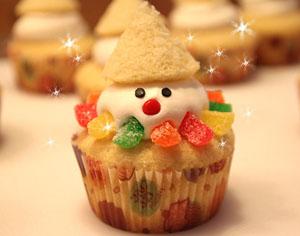 Công thức cho bánh cupcake mềm ẩm 7