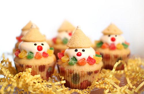 Công thức cho bánh cupcake mềm ẩm 11