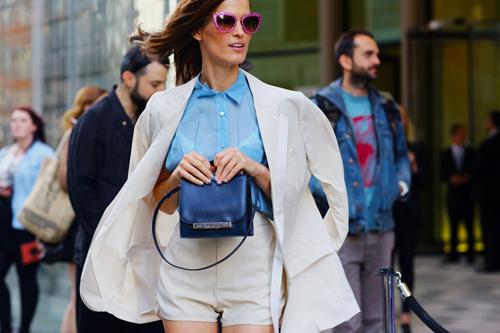 5 kiểu áo khoác bạn cần có cho Thu/Đông 2012 1