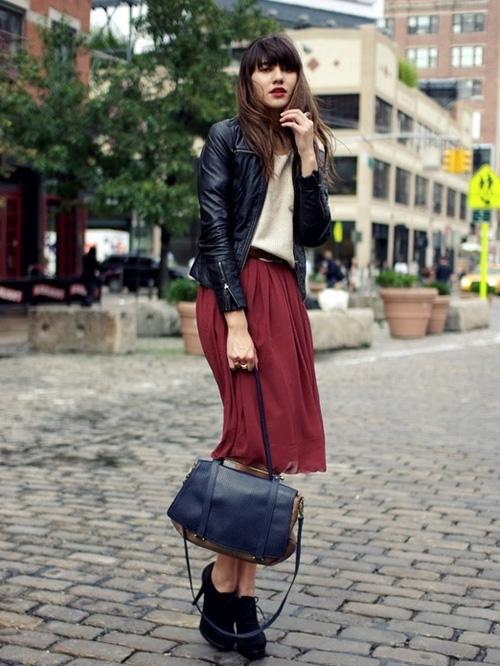 5 kiểu áo khoác bạn cần có cho Thu/Đông 2012 21
