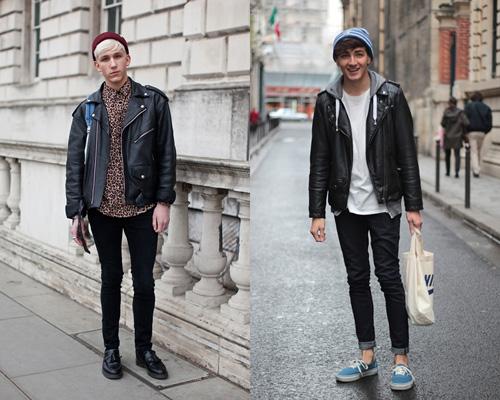 5 kiểu áo khoác bạn cần có cho Thu/Đông 2012 22