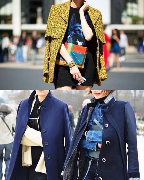 5 kiểu áo khoác bạn cần có cho Thu/Đông 2012 23