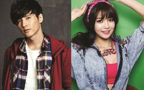 Yunho (DBSK) từ chối 3 sao nữ ngỏ ý muốn hẹn hò 3