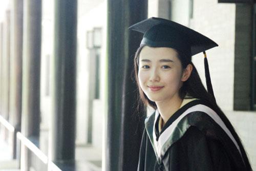 Những hot girl Trung Quốc có vẻ đẹp thiên thần 38