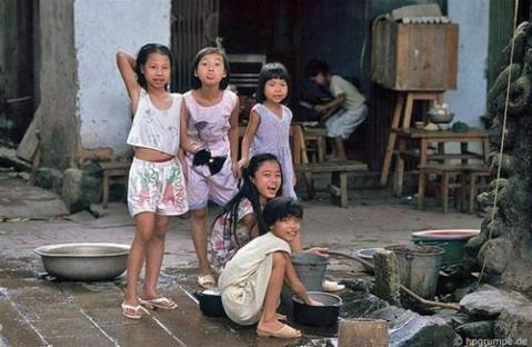 """Cư dân mạng """"lùng"""" những bức ảnh về Tết Nguyên Đán 18"""