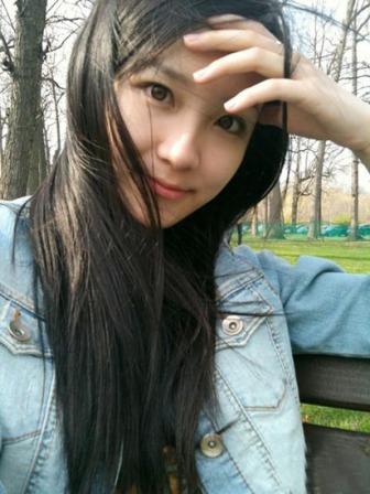 Những hot girl Trung Quốc có vẻ đẹp thiên thần 51