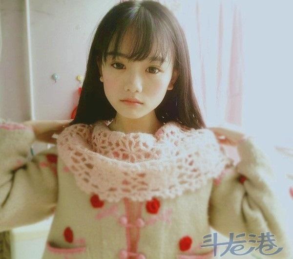 Những hot girl Trung Quốc có vẻ đẹp thiên thần 16