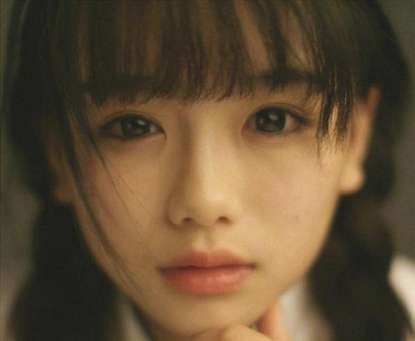 Những hot girl Trung Quốc có vẻ đẹp thiên thần 29