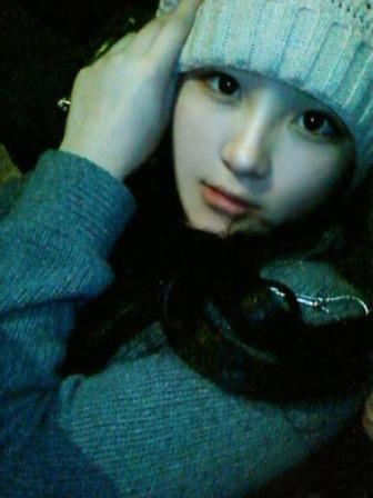 Những hot girl Trung Quốc có vẻ đẹp thiên thần 56