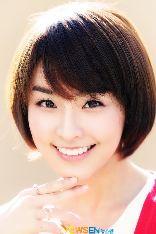 """Jung Yoo Mi làm """"Tiểu thư kênh kiệu"""" trong """"Mẹ ơi, cố lên!"""" 3"""
