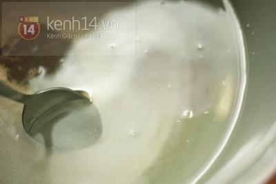 Ngâm mơ đường pha nước uống mát lạnh 5