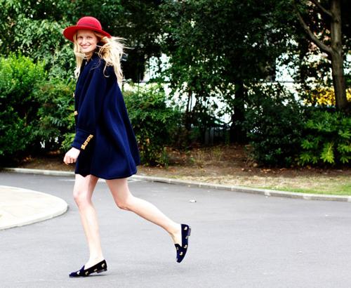 """Làm quen với fashionista """"chân dài"""" kiêm nhiếp ảnh Candice Lake 29"""