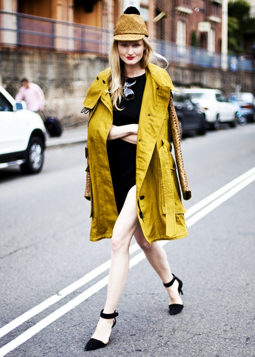 """Làm quen với fashionista """"chân dài"""" kiêm nhiếp ảnh Candice Lake 37"""