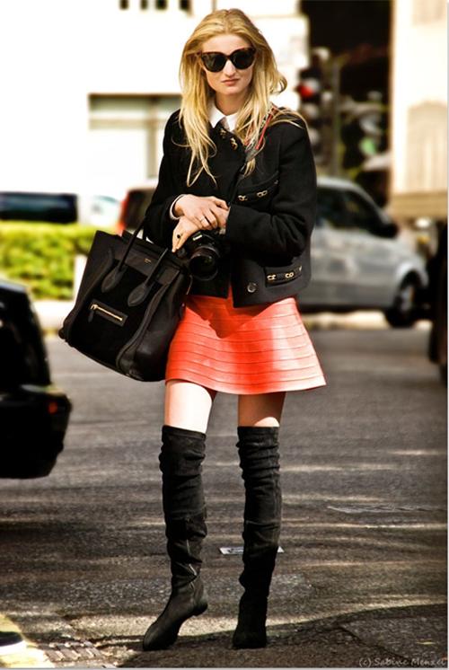 """Làm quen với fashionista """"chân dài"""" kiêm nhiếp ảnh Candice Lake 40"""