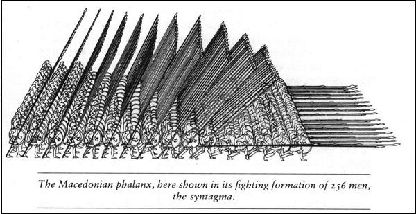 Đội quân đồng tính bất bại thời Hy Lạp cổ đại 5