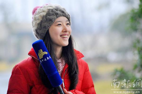 Những hot girl Trung Quốc có vẻ đẹp thiên thần 9