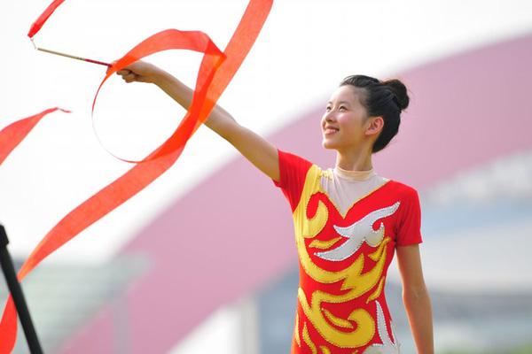 Những hot girl Trung Quốc có vẻ đẹp thiên thần 2