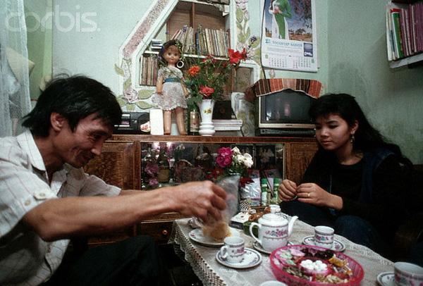 """Cư dân mạng """"lùng"""" những bức ảnh về Tết Nguyên Đán 22"""