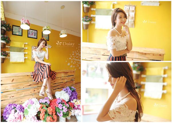 """Daisy - Quỳnh Anh Shyn: Style cực kool """"Phía trước những ngày hè"""" 4"""