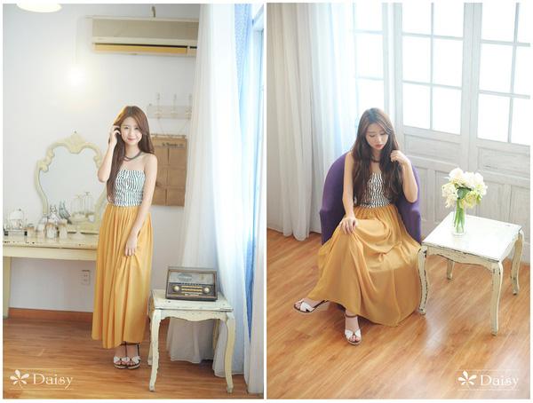 """Daisy - Quỳnh Anh Shyn: Style cực kool """"Phía trước những ngày hè"""" 7"""