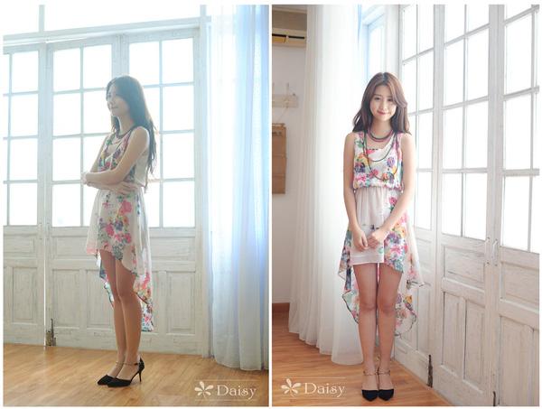 """Daisy - Quỳnh Anh Shyn: Style cực kool """"Phía trước những ngày hè"""" 8"""