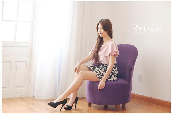 """Daisy - Quỳnh Anh Shyn: Style cực kool """"Phía trước những ngày hè"""" 15"""