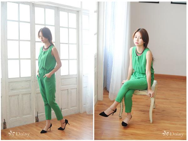 """Daisy - Quỳnh Anh Shyn: Style cực kool """"Phía trước những ngày hè"""" 17"""