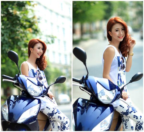 Quỳnh Anh Shyn cực nổi bật với phong cách mới 1