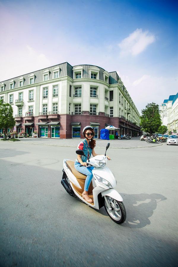 Quỳnh Anh Shyn cực nổi bật với phong cách mới 15