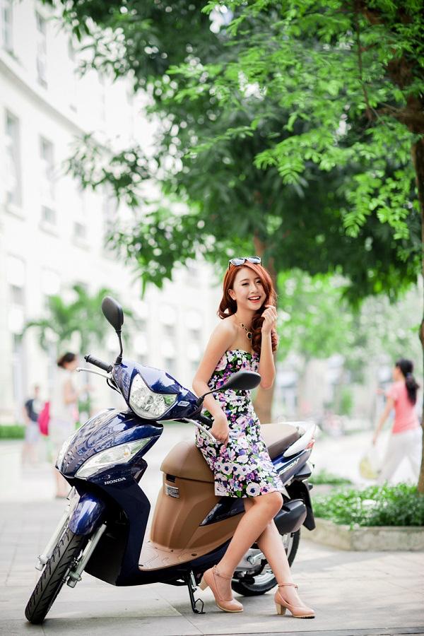 Quỳnh Anh Shyn cực nổi bật với phong cách mới 19