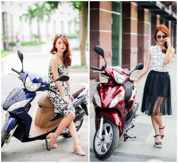 Quỳnh Anh Shyn cực nổi bật với phong cách mới 6