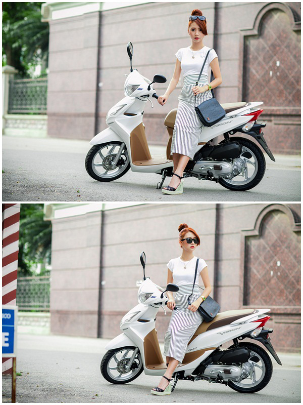 Quỳnh Anh Shyn cực nổi bật với phong cách mới 7