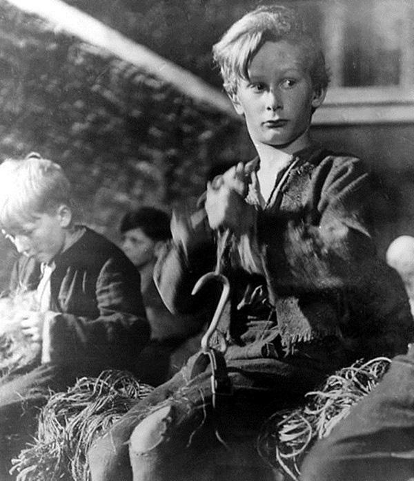 Charles Dickens – Nạn nhân của lạm dụng lao động trẻ em 3