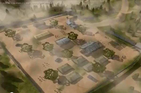 Teen làm clip đồ họa về Chiến thắng Điện Biên Phủ 1954 2