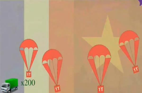 Teen làm clip đồ họa về Chiến thắng Điện Biên Phủ 1954 6