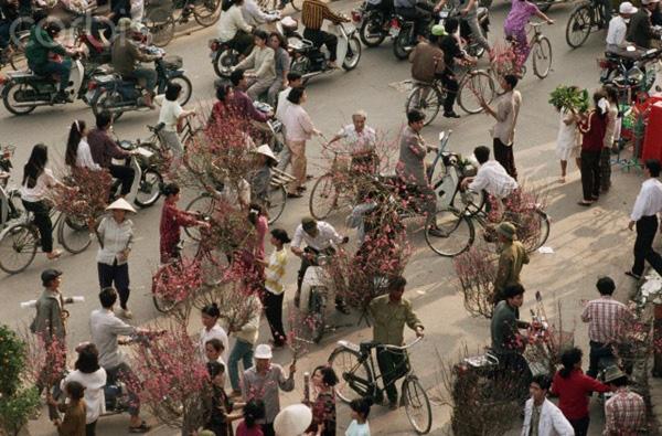 """Cư dân mạng """"lùng"""" những bức ảnh về Tết Nguyên Đán 31"""