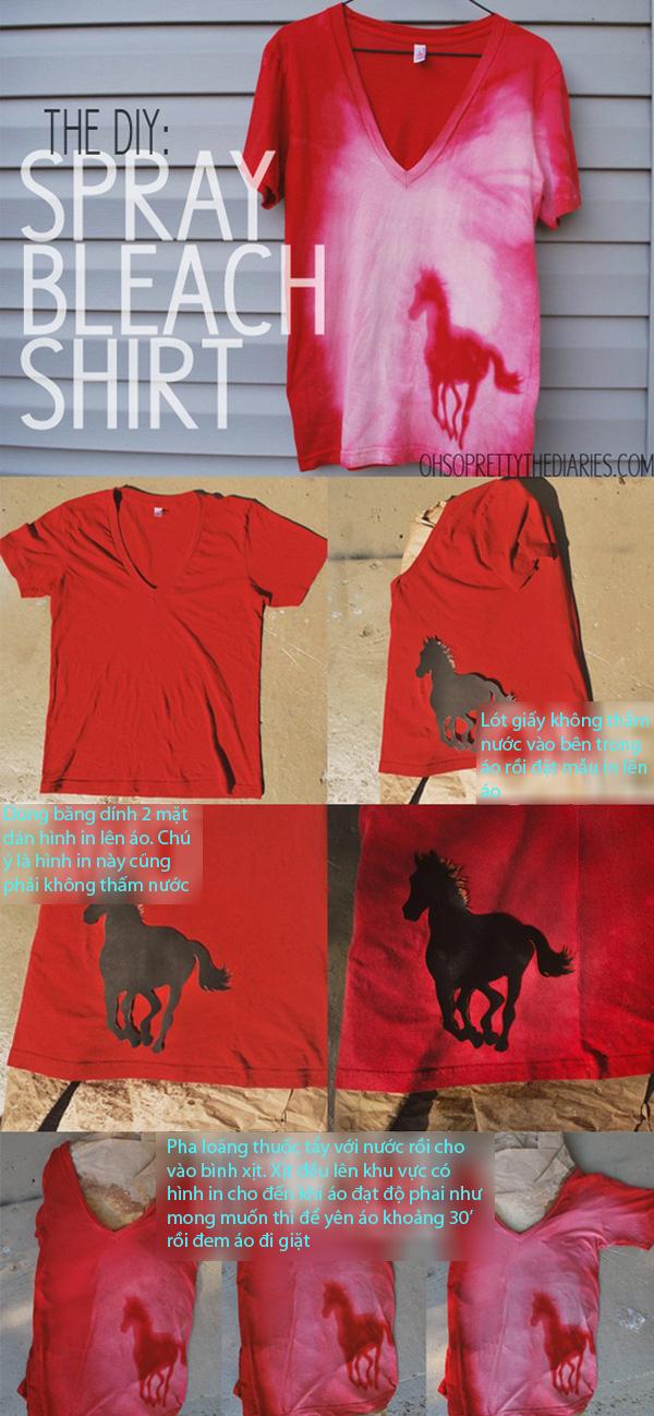 Biến áo cũ thành mới với các mẹo siêu đơn giản 2