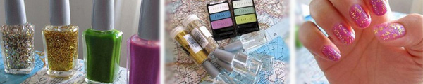 Những công dụng hữu ích của sơn móng tay 2
