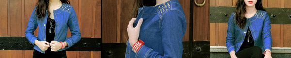 Chi tiết cách may áo sơ mi ren dịu dàng nữ tính 20
