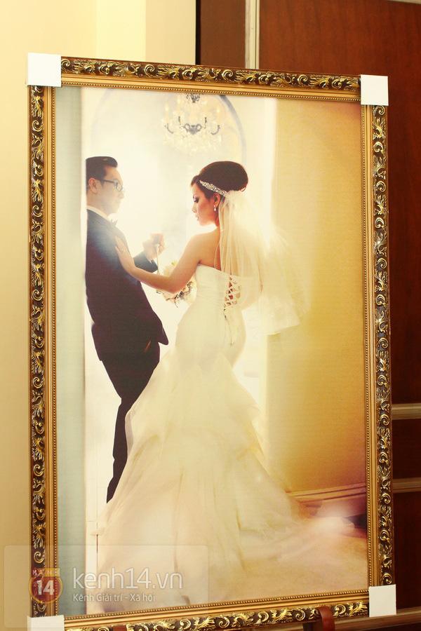 """Con gái Cẩm Ly hóa """"thiên thần rải hoa"""" trong đám cưới Minh Tuyết 3"""