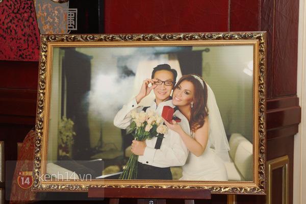 """Con gái Cẩm Ly hóa """"thiên thần rải hoa"""" trong đám cưới Minh Tuyết 4"""