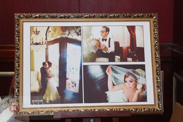 """Con gái Cẩm Ly hóa """"thiên thần rải hoa"""" trong đám cưới Minh Tuyết 6"""