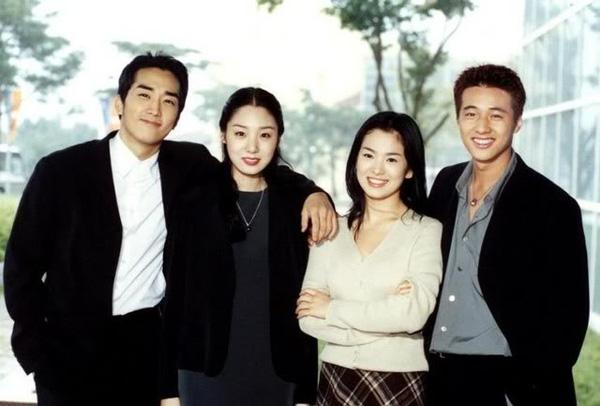 Những bộ phim hay nhất của Song Hye Kyo bạn không nên bỏ qua